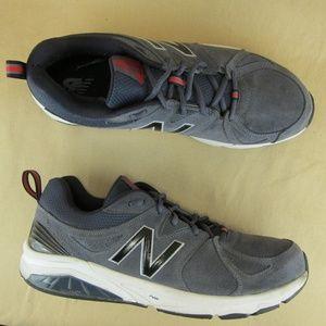 New Balance 857 US 12.5 D Men N2 Running Sneaker